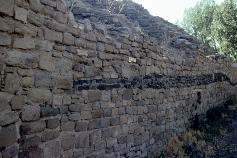Aztec Ruins National Monument, Aztec, New Mexico
