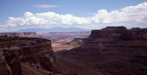 Canyonlands National Park, Utah, Utah