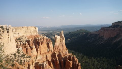 Paria View, Bryce Canyon National Park, UT