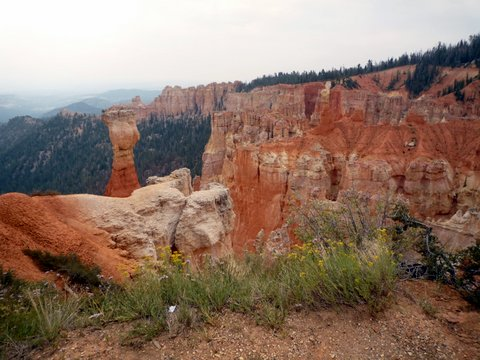 Agua Canyon, Bryce Canyon National Park, UT