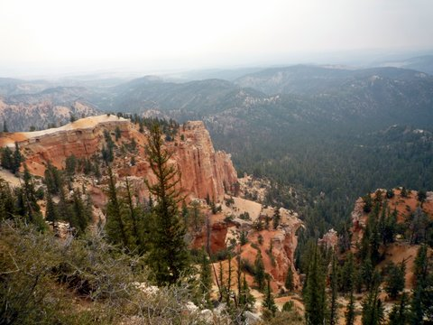 Piracy Point, Bryce Canyon National Park, UT