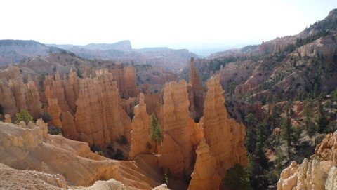 Fairyland Point, Bryce Canyon National Park, UT