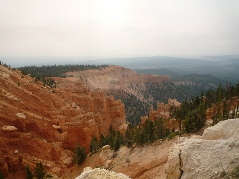 Bristlecone Loop Trail, Bryce Canyon National Park, UT