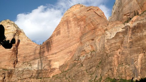Zion Canyon National Park, UT