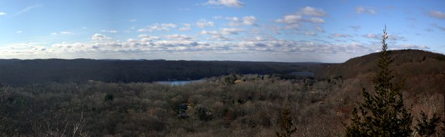 Lookout Point, Mountain Lakes Park, Westchester County, NY