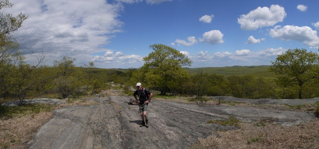 Tom Jones Mountain, Harriman State Park, NY