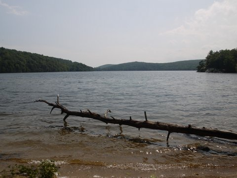 Sterling Lake, Sterling Forest State Park, NY