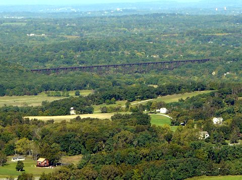 Moodna Viaduct, Cornwall, New York