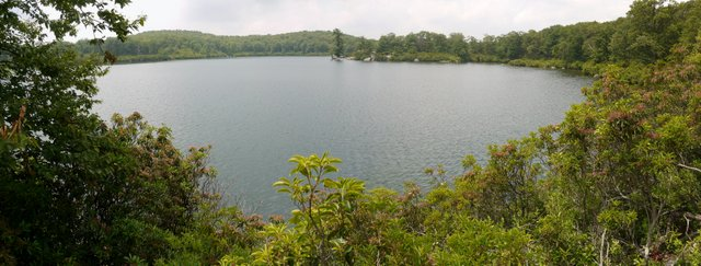 Pine Meadow Lake, Harriman State Park, Rockland County, NY
