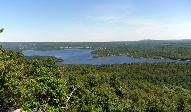 Wanaque Reservoir, Passaic County, New Jersey